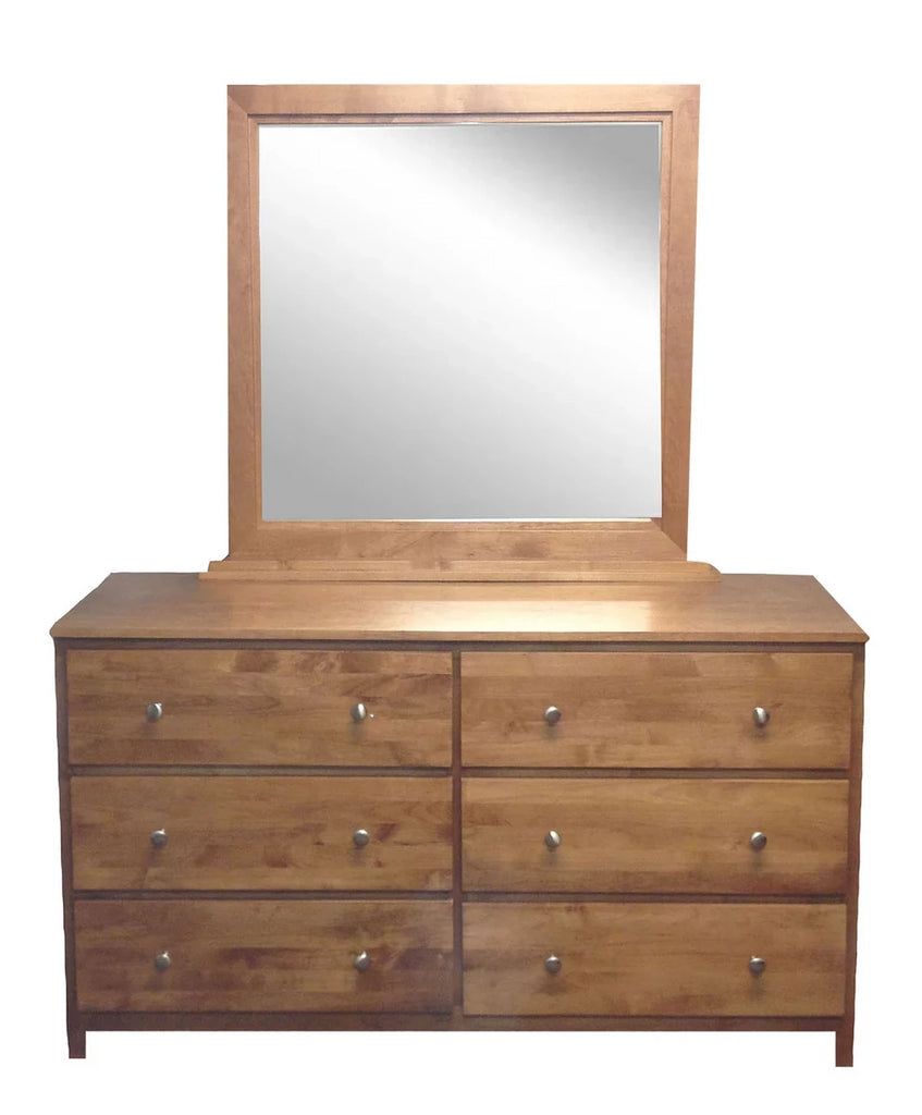 Forest Designs Urban Dresser & Mirror (60W)