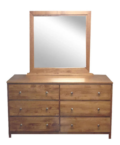 Forest Designs 60w Urban Dresser & Mirror