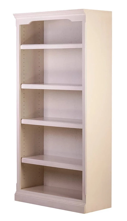 Forest Designs Traditional Alder Bookcase: 30W X 13D Choose Your Height