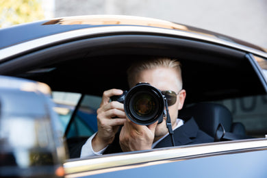 Investigation & Surveillance starting at $89 - Taylor Payton & Associates