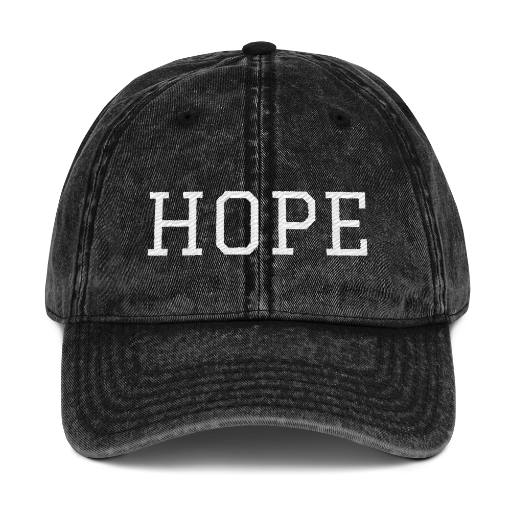 Hope Dad Hat