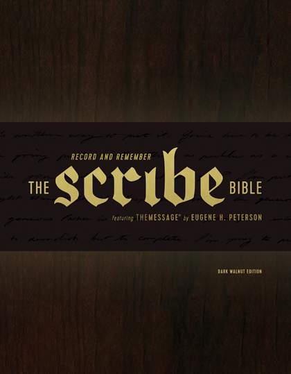 Message Scribe Bible