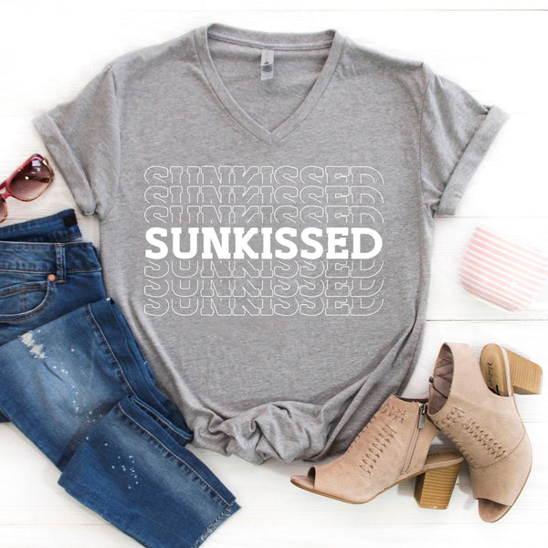 Sunkissed // Crew