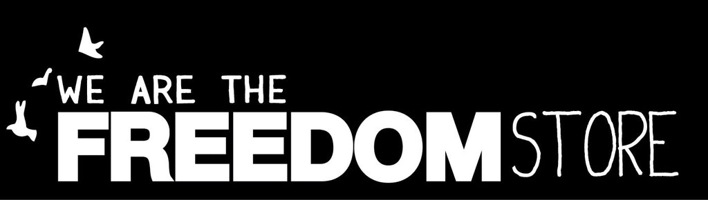 Welcome to We Are The Freedom Store