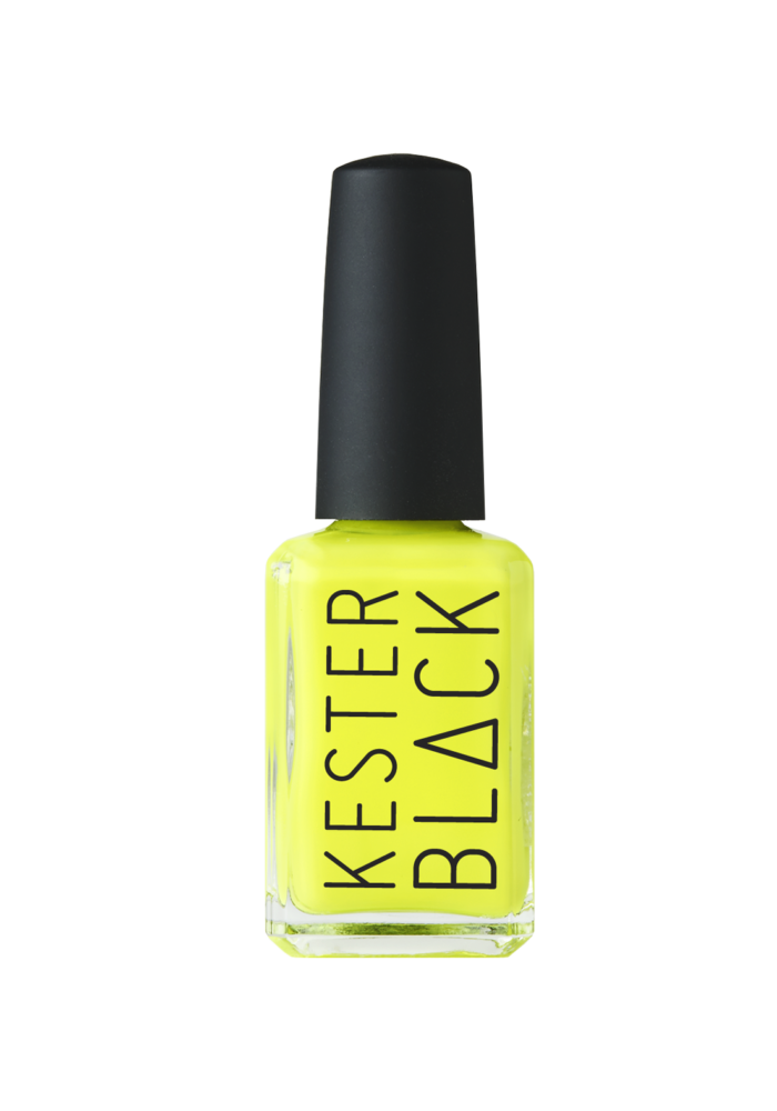 Cruelty Free Nail Polish Acid(Neon Yellow) – We Are The Freedom Store