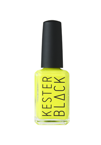 Cruelty Free Nail Polish Acid(Neon Yellow)