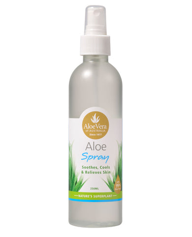 Aloe Vera Natural Spray 250ml