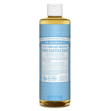 Pure-Castile Liquid Soap Baby Mild