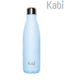Insulated 500ml Drink Bottle Mint Kabi