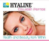 Collagen Peptide Trio Pack 3x150g Powder