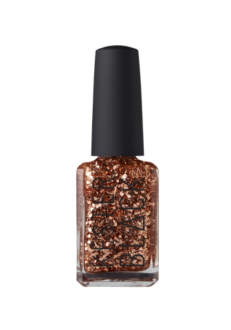 Cruelty Free Nail Polish Dasher (Rose Gold)