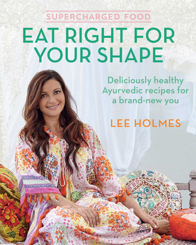 Eat Right For Your Shape Book
