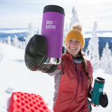 Hot or Cold Insulated Cup 12oz (355ml) (9 Colours)