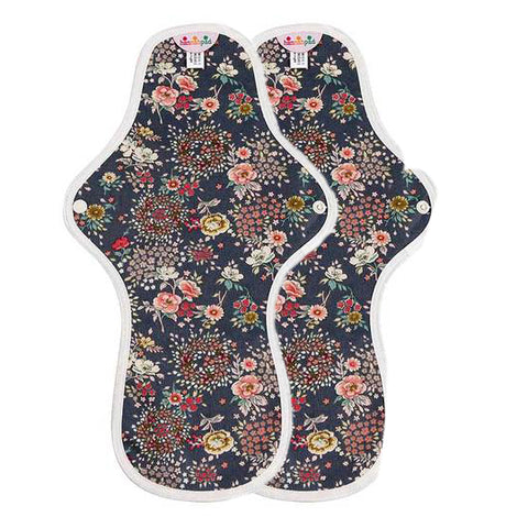 Reusable Fabric Non Toxic Large Pad Duo