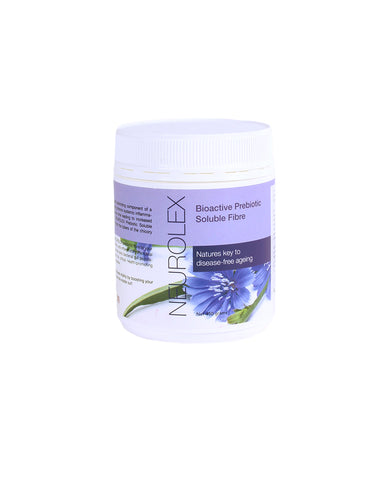 Natural Bioactive Prebiotic Soluble Fibre Supplement