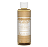 Pure-Castile Liquid Soap Sandalwood Jasmine