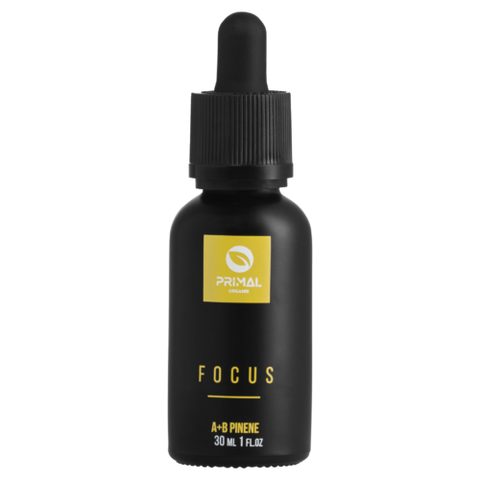 Focus 30ml with A+B Pinene