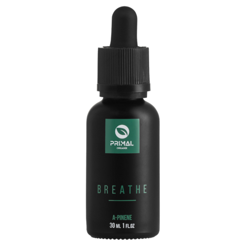 Breathe 30ml with A-Pinene