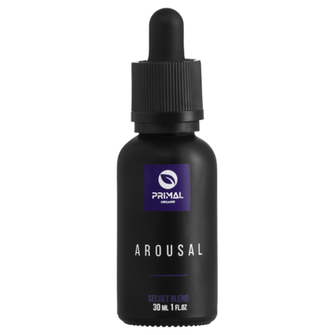 Arousal 30ml Secret Blend