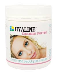 Collagen Peptide Single_Tub 150g Powder