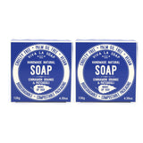 Wake Up Bar Cinnamon Orange Patchouli Soap Duo