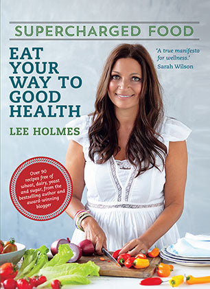 Eat Your Way To Good Health Book