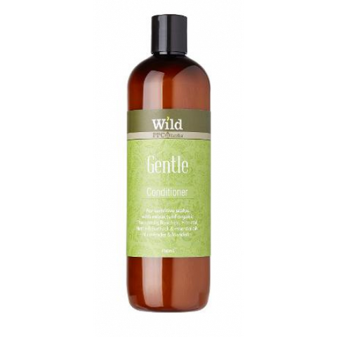 Gentle Conditioner with Chamomile 500ml