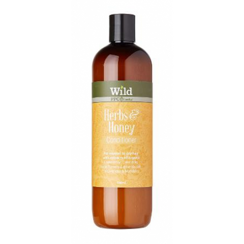 Herbs & Honey Conditioner 500ml