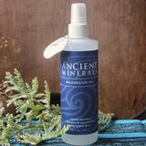 Natural Pure Mineral Magnesium Oil Spray