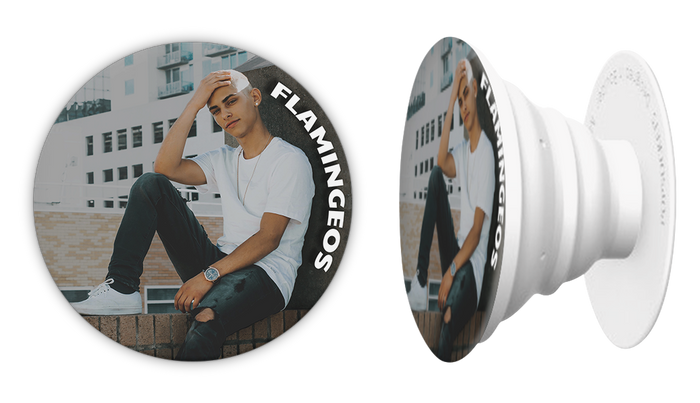 FlaminGeo's Photoshoot Popsocket