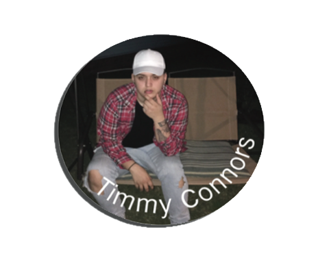 The Timmy Connors Checkered Shirt PopSocket