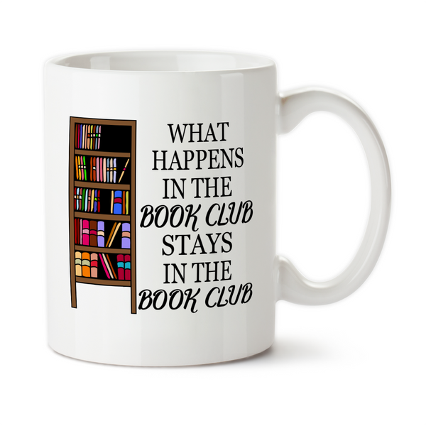 Book club christmas gifts