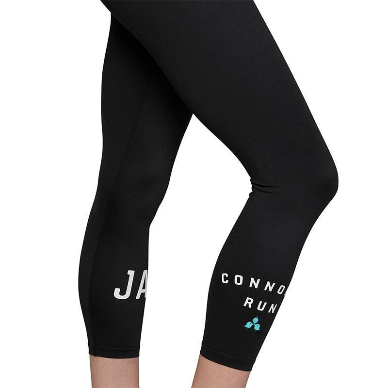 POUND THE PAVEMENT WITH OUR LIMITED EDITION CONNOR'S RUN 7/8 LEGGINGS