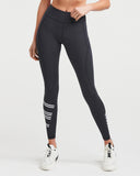 Panelled Compression Leggings