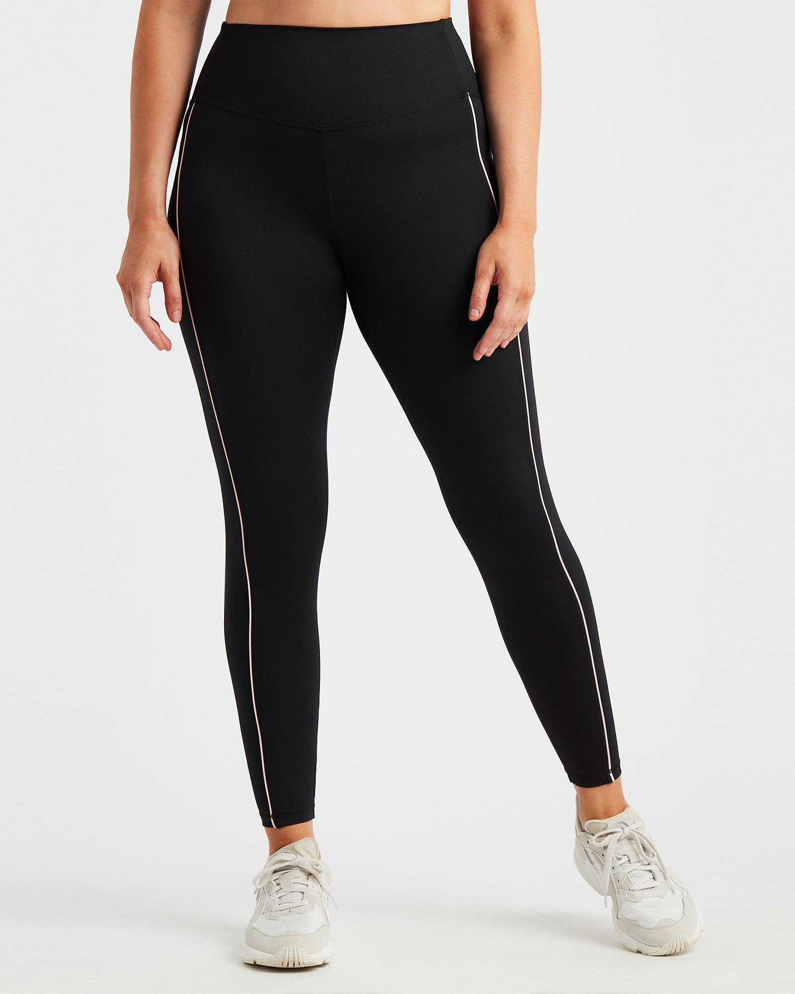Pasadena High Waist Full Length Legging