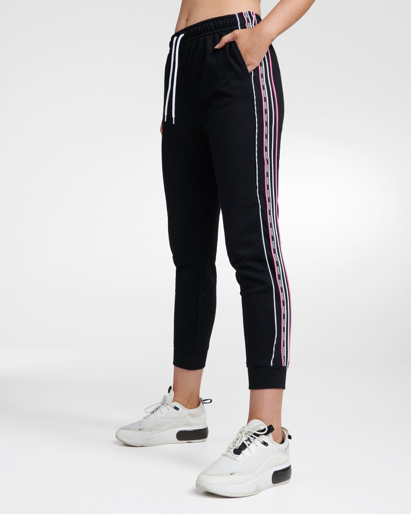 MULHOLLAND TRACKPANT