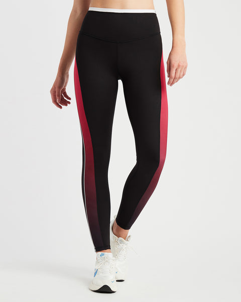Montaigne  Full Length High Waist Legging