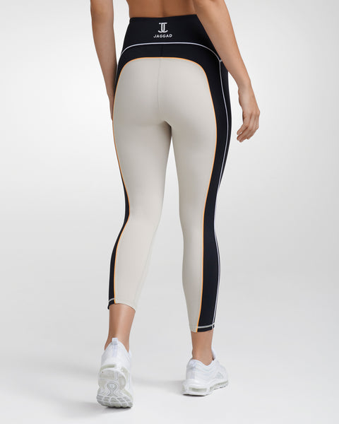 AVOCA HIGH WAIST 7/8 LEGGING