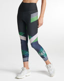 Rainforest 7/8 Leggings