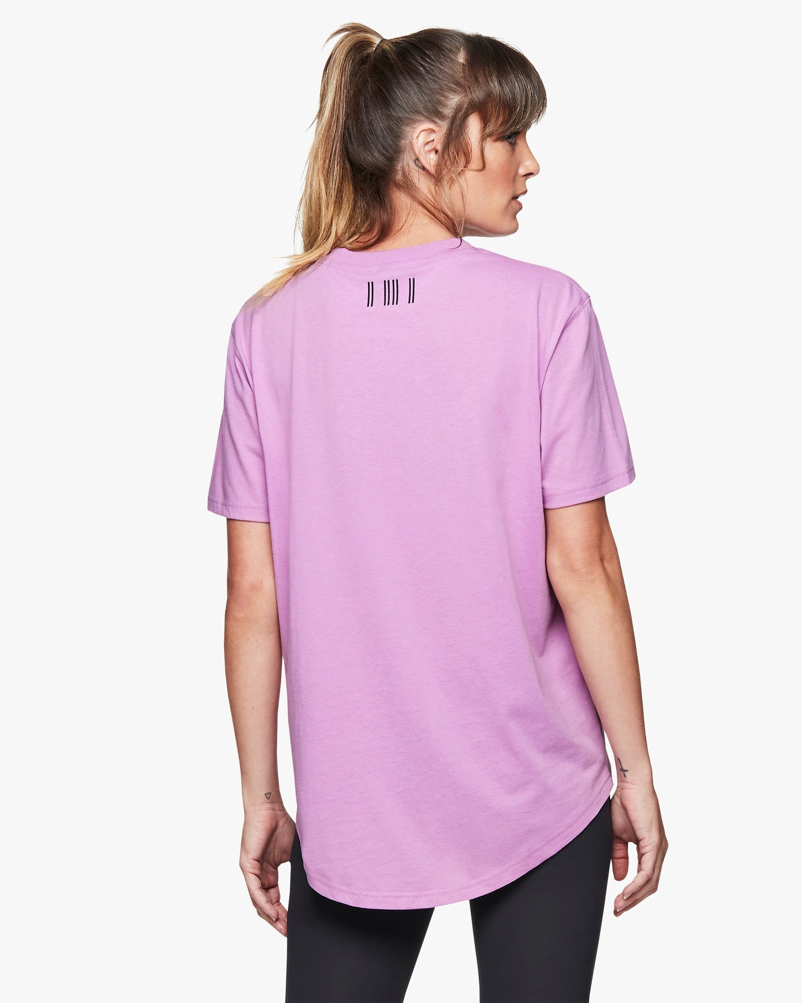 Classic Violet Tee