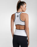 NEWPORT OPEN BACK KNIT TANK
