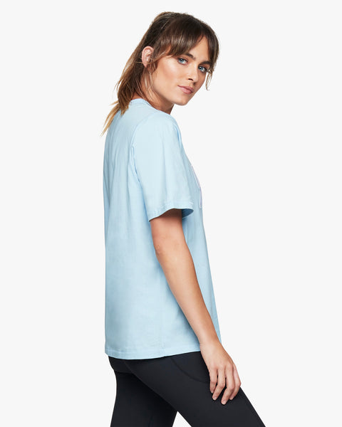 Pacific Organic Cotton Tee