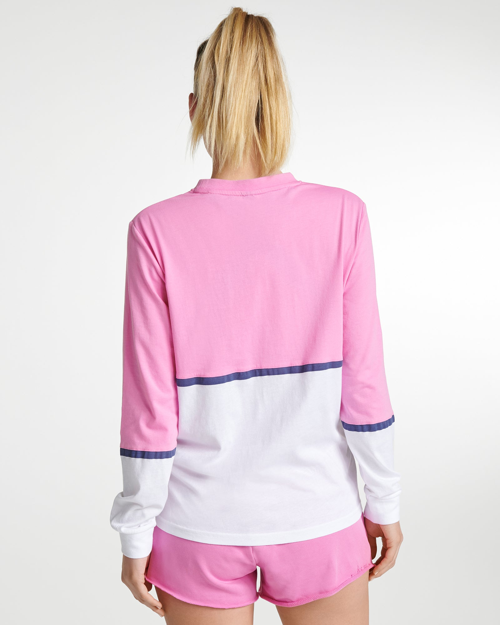 Vista Del Mar Long Sleeve Tee