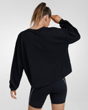 NEWPORT BELL SLEEVE LONG SLEEVE TOP