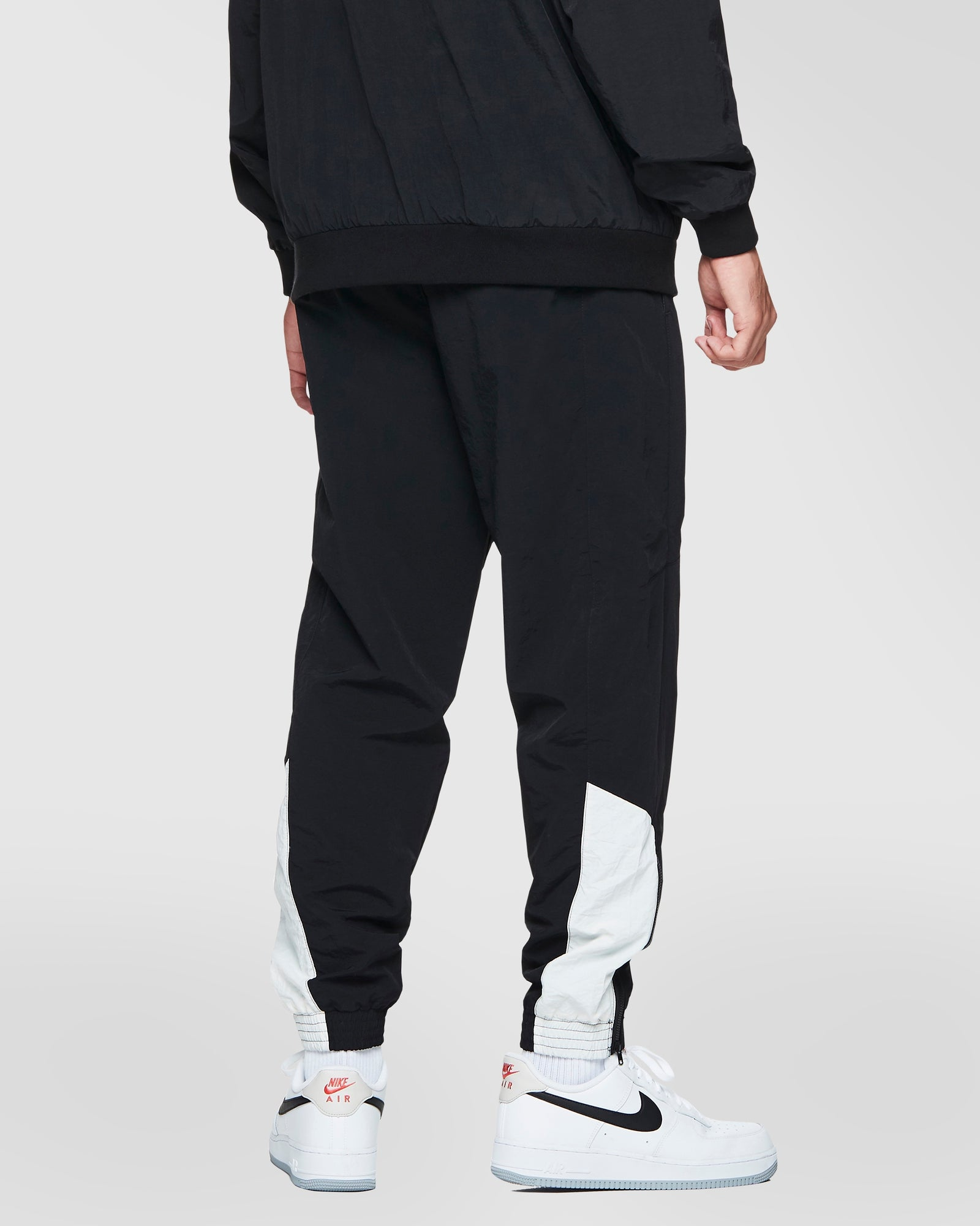 Annaheim Spray Pants