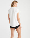Malawi Drop Shoulder Tee