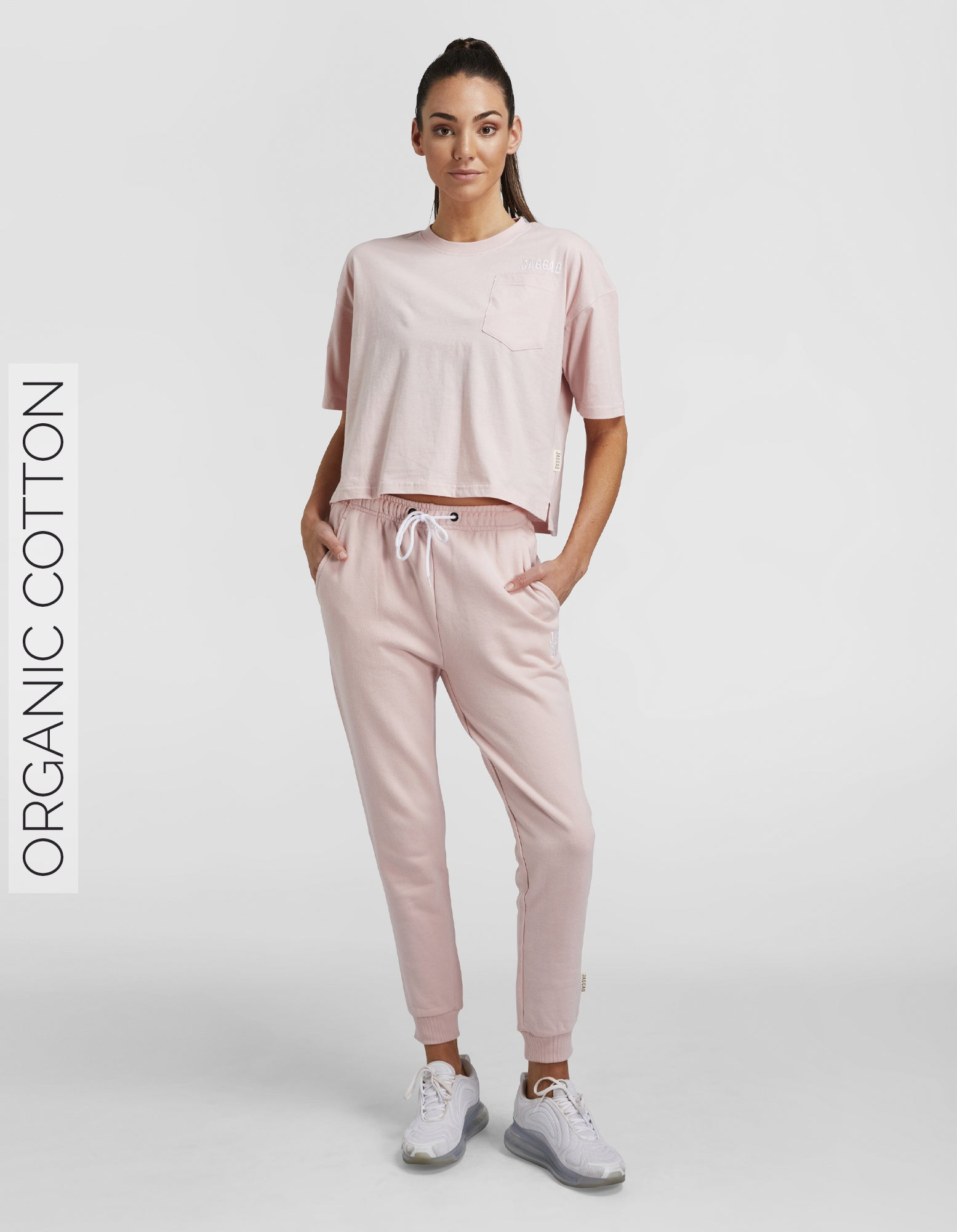 Panama Organic Cotton Trackpants