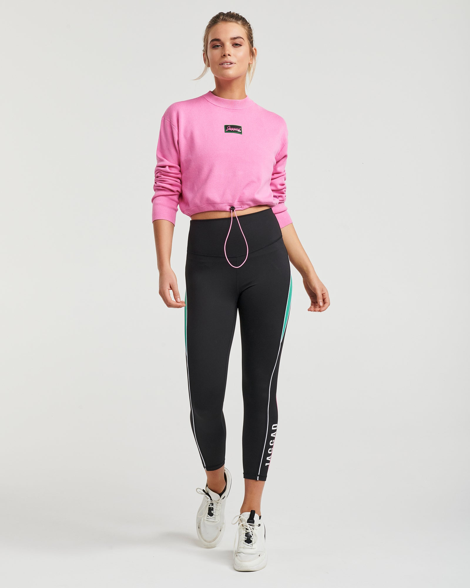Cruze Long Sleeve Knit Top