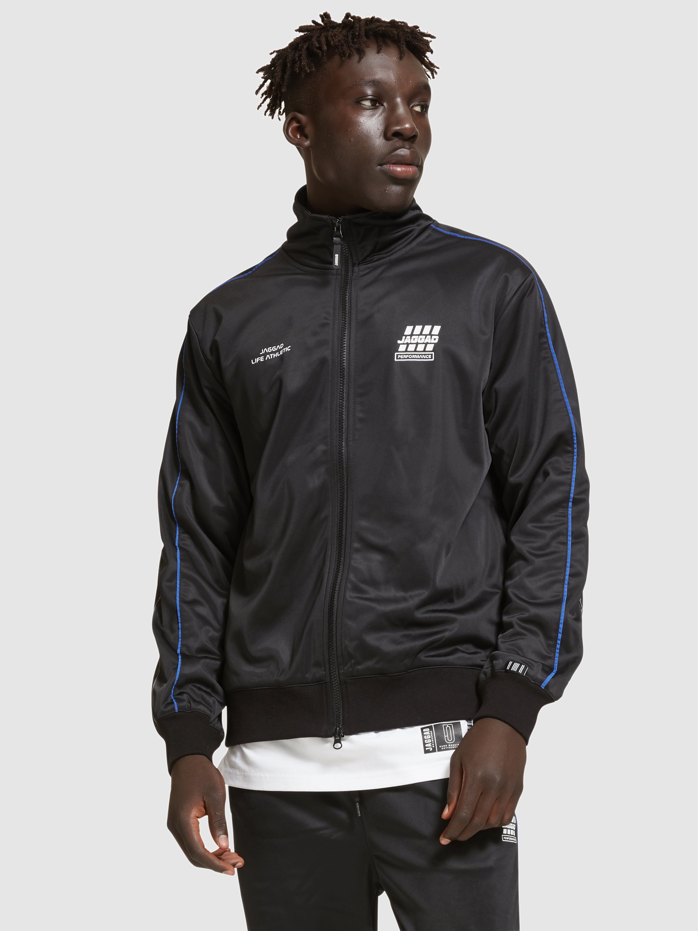 Ontario Zip-Up Jacket