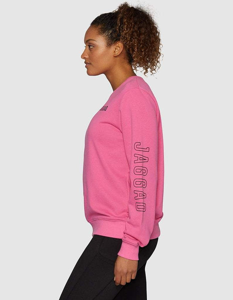 Classic Bubblegum Pink Sweater